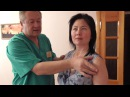 Мануально мышечное тестирование | Семинар Кисловодск 9