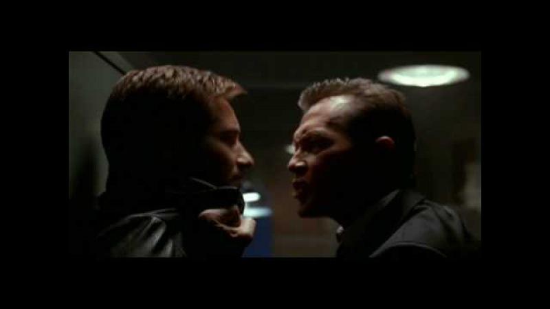 Mad Doggett - Robert Patrick as Christian Bale