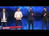 Berywam - Audition Tu Si Que Vales (Beatbox)