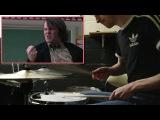 School of Rock wdrums