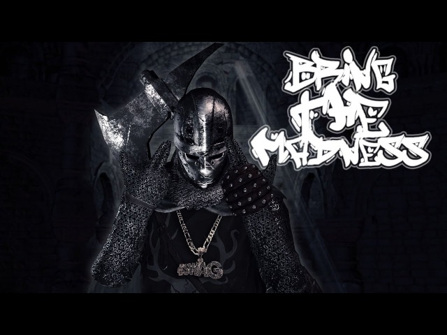 Dark Souls III - Short - Bring the madness