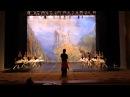 Государственный театр оперы и балета УР. Лебединое озеро, подготовка к премьер ...
