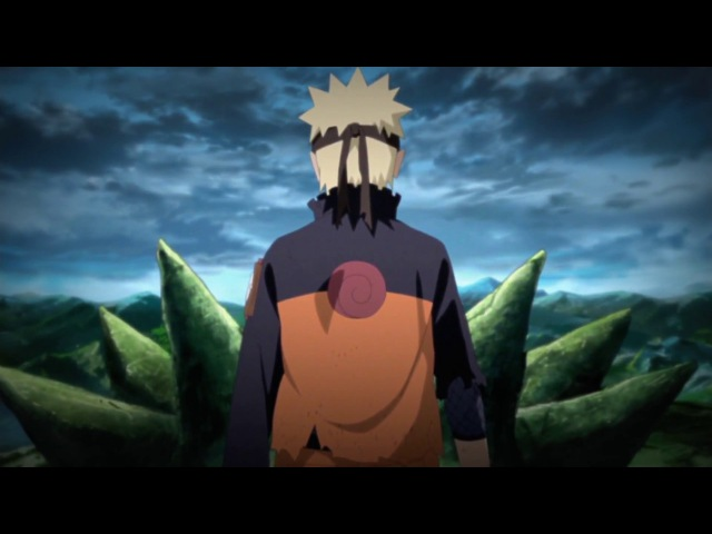 AMV [Naruto Sasuke] - Friends