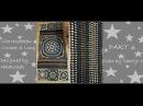 Sterrendeken CAL by Haak Steek Part 6 Video by Saartje