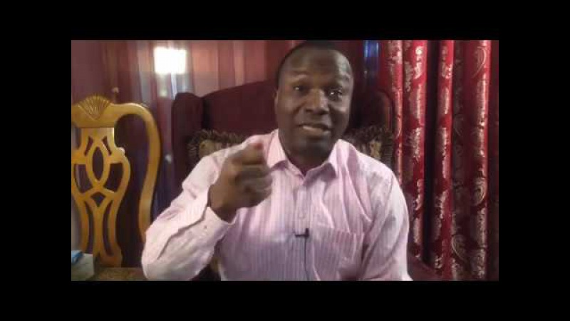 2017-06-09: KINGDOM FRUITS WITH Rick Rufaro Matsokotere BROKE, BUSTED AND DISGUSTED