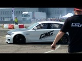 Bimmerfest Bmw 1 serie v8 drift Part 10