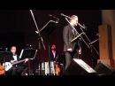 Андрей Бирин Гефсимания Концерт Хиты Э Ллойда Уэббера в Доме музыки 10 10 15