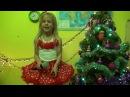Новогоднее поздравление. «Снежинка» Из к/ф Чародеи поет Ледянкина Элина