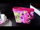 Шью проектные сумки для вязания