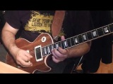 Lick of the week# 008 Zakk Wylde style