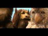 Nostalgia Critic - What The F___ Was Up With Where The Wild Things Are (Wayland Team vo)