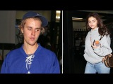 Justin Bieber And Selena Gomez Are Still Going Strong! So Is The Pop Stars Pimple Problem ...
