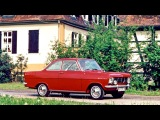 Opel Kadett Coupe A '09 1963–07 1965