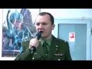 Кирилл Барабаш- ВОТ КАКИМ ДОЛЖЕН БЫТЬ ОФИЦЕР!