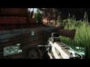 Прохождение Crysis 3 - Часть 1