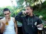 PraKilla'Gramm Читает очень пиздато russian freestyle rap