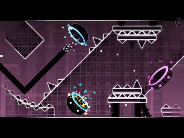 Dear Nostalgists by TriAxis | Geometry Dash