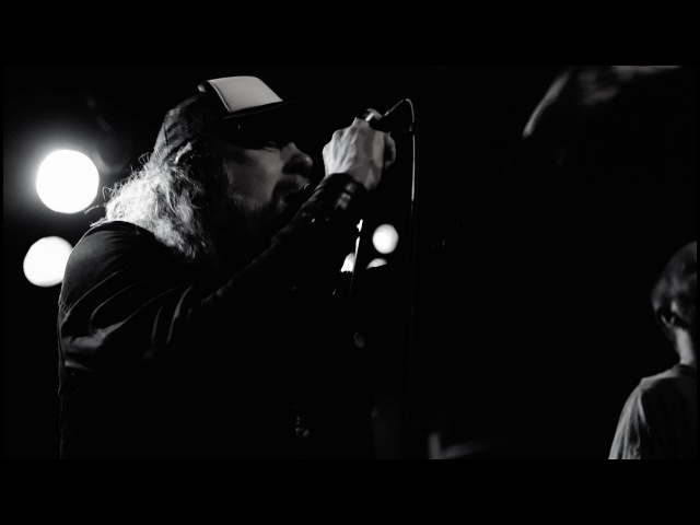 THE LURKING FEAR The Infernal Dread OFFICIAL VIDEO