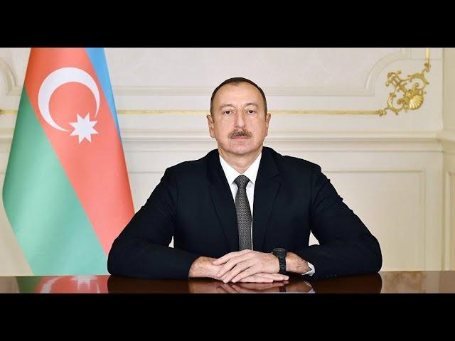 Prezident İlham Əliyevə məktub yazdığına görə Azaldan işdən azad olundu