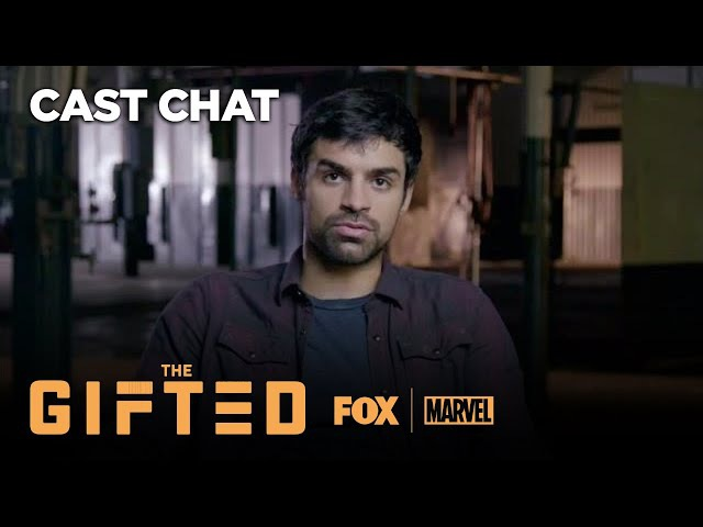 Mutant Case Files: Eclipse | Season 1 | THE GIFTED