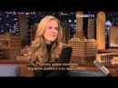 The Tonight Show Starring Jimmy Fallon | Nicole Kidman - OnDIRECTV