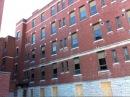 Abandoned Exploring Vacant Hospital USA Peterborough Ontario