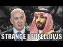 Rothschild Mossad Working With Saudi Arabian Mafia Boss