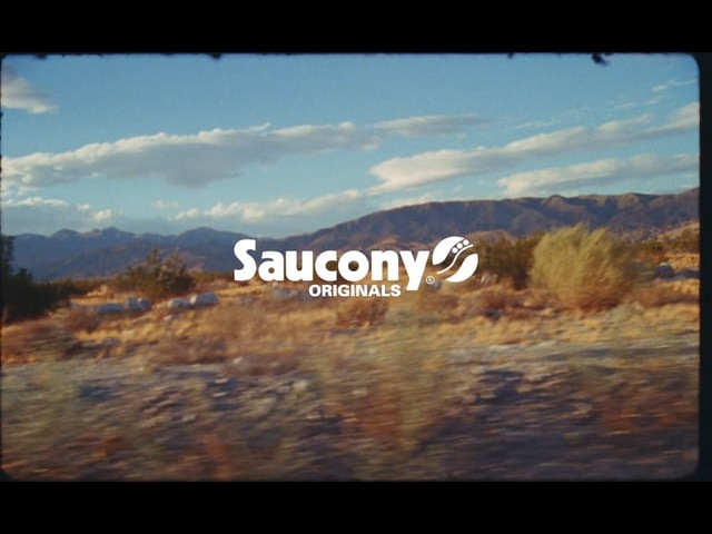 THE RIG OUT X SAUCONY | HOPE AND ROAD