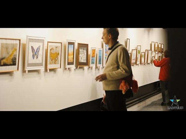 Выставка Ольги Васильевой