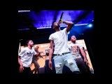 BlocBoy JB - Look Alive - Live at FADER FORT (VR180)