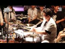 Drum Battle 2 한번 본 사람은 없다 드럼전쟁 시즌2 준결승① A TECHNIC
