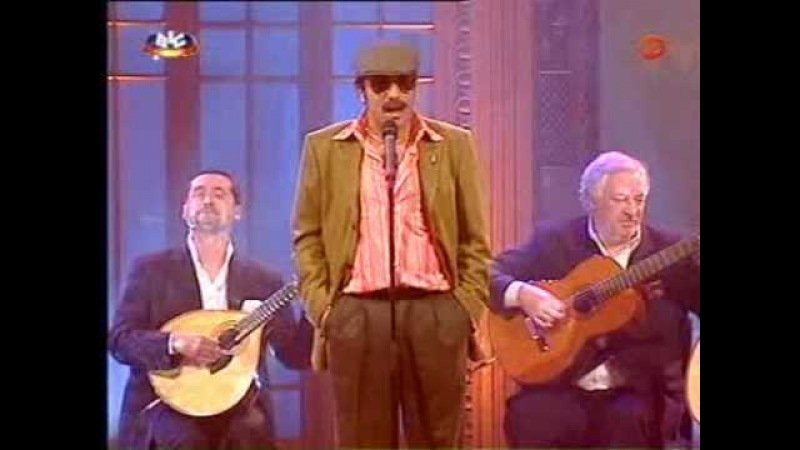 Rouxinol Faduncho - Dona Maroca