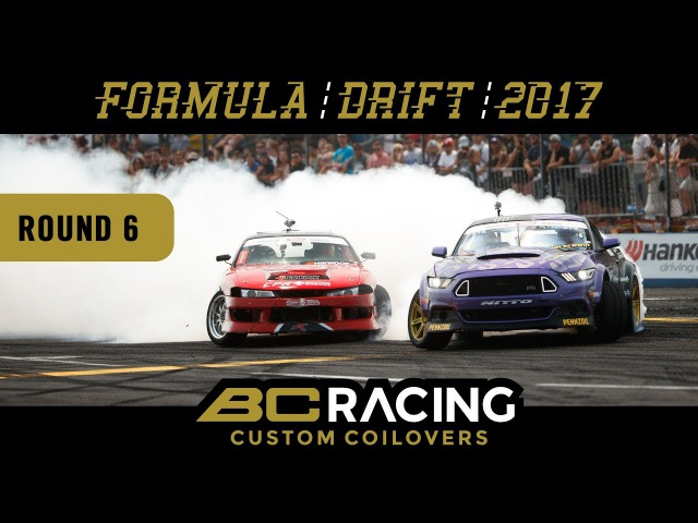 BC Racing Formula Drift Team Round 6- Seattle