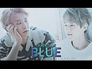 Chanbaek ✧ Shades of blue