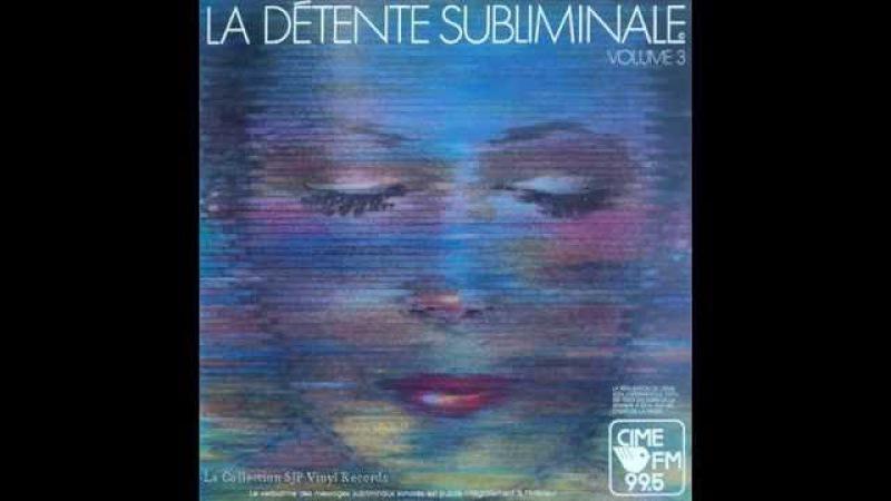 CIME FM La Détente Subliminale 3.7 Petit matin