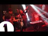 Enter Shikari - Live Outside at Radio 1 Rocks from Maida Vale