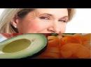 Arrugas Olvidate Remedio de aguacate y zanahoria para eliminar las arrugas y quitar manchas