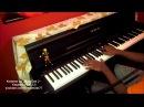 Kodomo no Jikan - Yasashii - Piano