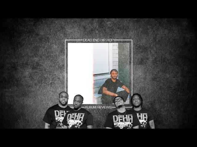 JPEGMAFIA - Veteran Album Review   DEHH
