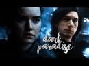 Rey kylo ren/ben solo | dark paradise (TLJ SPOILERS)