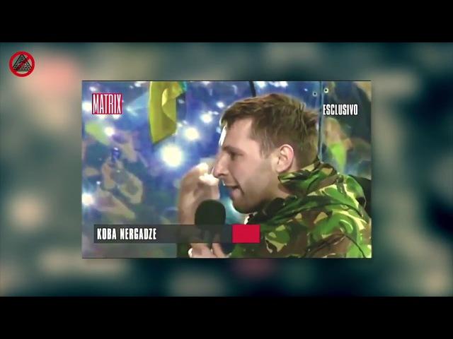 Разоблачение снайперов майдана на итальянском ТВ фильм с озвучкойkrsnaline1156