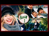 ITS BEGINNING TO LOOK A LOT LIKE CHRISTMAS | VLOGMAS