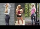 Ее ФОРМАМ ЗАВИДУЮТ все ДЕВУШКИ ШВЕЦИИ - Сексуальная и Стройная - Anna Nystrom - Фитнес мотивация