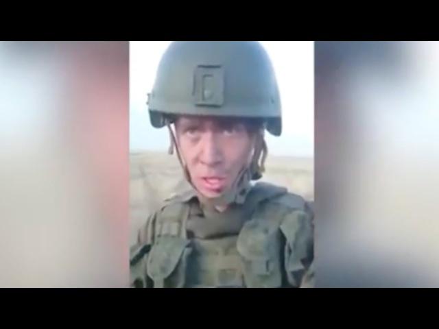 ARMA 3 [WOG] Разогрел консерву
