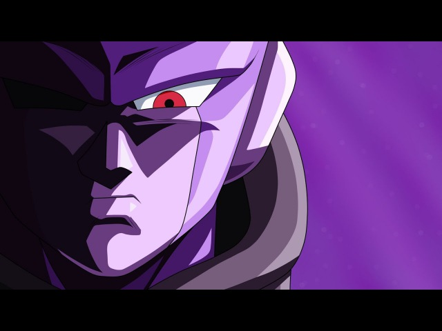 Dragon Ball Super ⍟ Hitto vs. Jiren ⍟ AMV ⍟ 30 Seconds To Mars - Oblivion