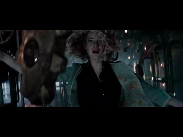 Gwen Stacys death| The Amazing Spider-Man 2