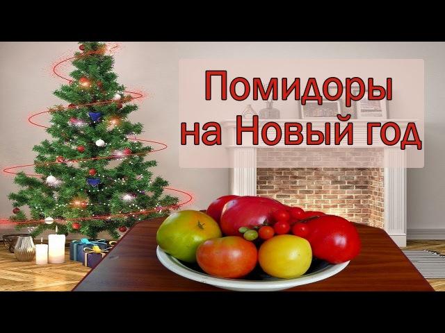 Лучшие сорта помидор для длительного хранения (хранятся до весны)