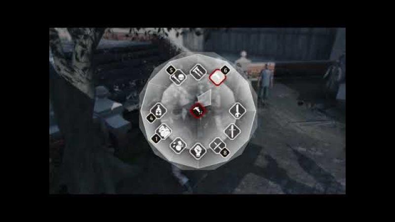 Прохождение Assassin's Creed 2 Часть 11: Данте Моро и Сильвио Барбариго