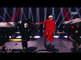Танцы: Ильдар Гайнутдинов (Alekseev - Навсегда) (сезон 4, серия 21) из сериала Танцы смот...
