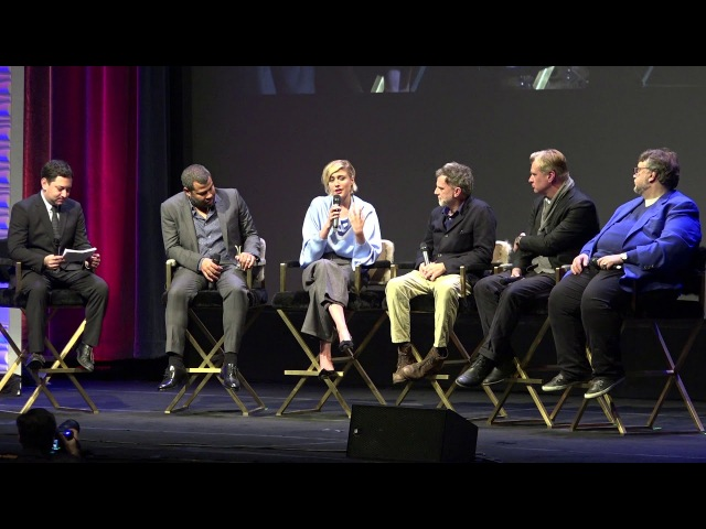 SBIFF 2018 Outstanding Directors Group Discussion
